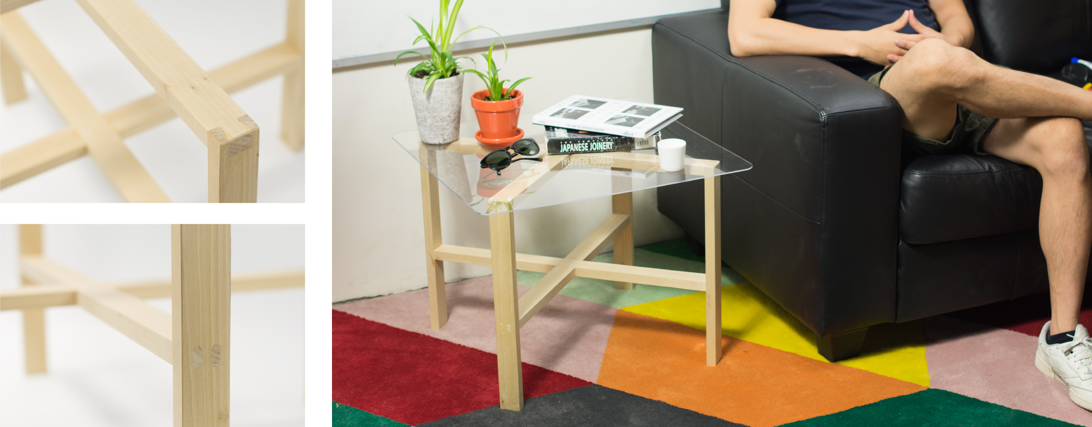 side table example